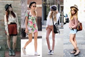 Do despojado ao estiloso, qual sua escolha?