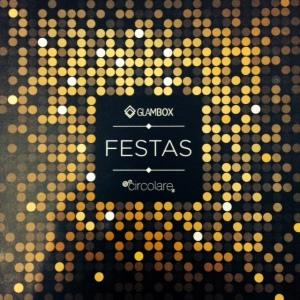 GLAMBOX de dezembro: edição FESTAS.