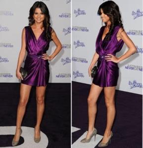 Inspire-se em Selena Gomez e garanta auto estima e inspiração para o ano que vem surgindo!