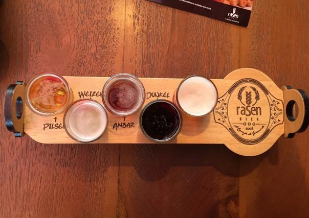 Resultado de imagem para cervejaria rasen bier gramado